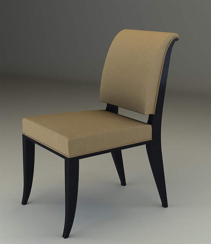 art deco side chair art deco replica furniture